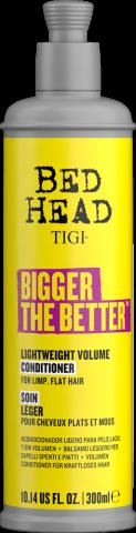 Bigger The Better<sup>TM</sup> Soin léger pour cheveux fins