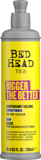 Bigger The Better<sup>TM</sup> Lightweight Volume Conditioner for Fine Hair