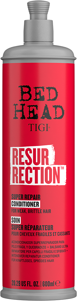Resurrection<sup>TM</sup> Repair Conditioner for Damaged Hair