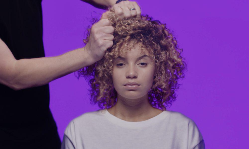 Effortless Curls Step 5