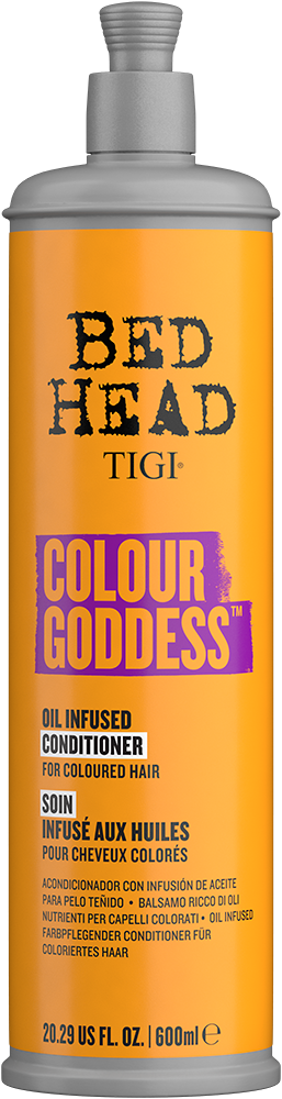 Colour Goddess<sup>TM</sup> Conditioner for Coloured Hair