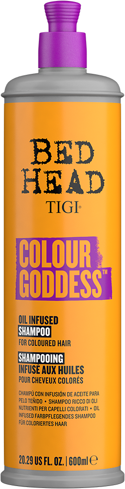 Colour Goddess<sup>TM</sup> Shampoo for Coloured Hair