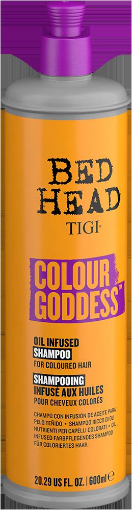 Colour Goddess Side