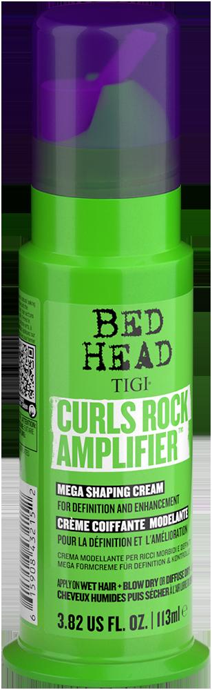 Curls Rock Side