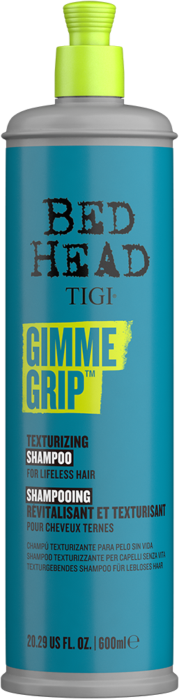 Gimme Grip<sup>TM</sup> Texturising Shampoo for Hair Texture