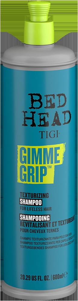 Gimme Grip Shampoo Side
