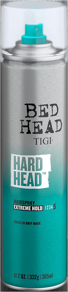 Hard Head Side