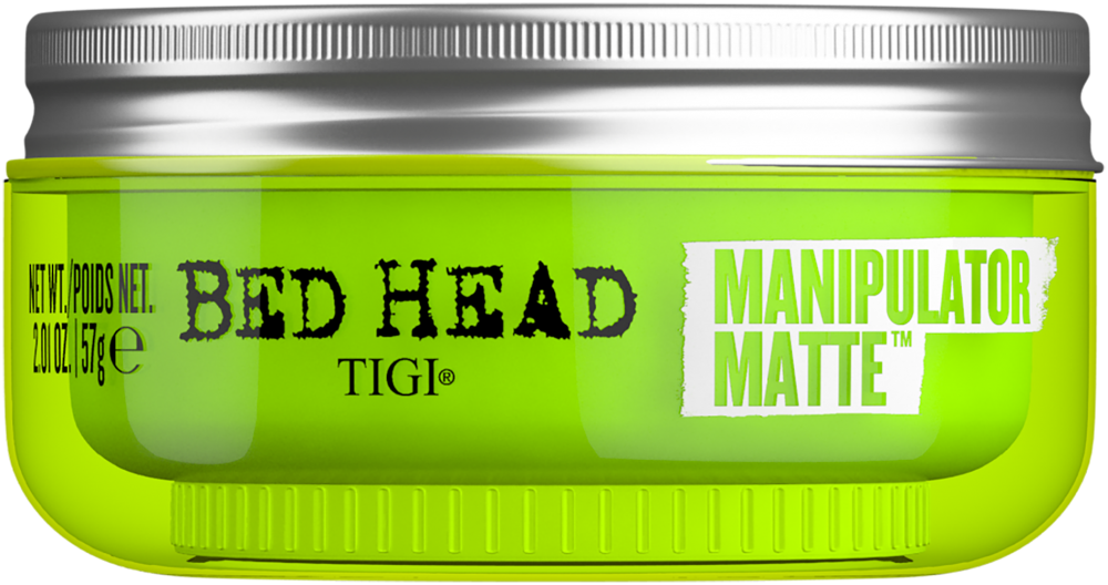 Manipulator Matte<sup>TM</sup> Hair Wax Paste with Strong Hold