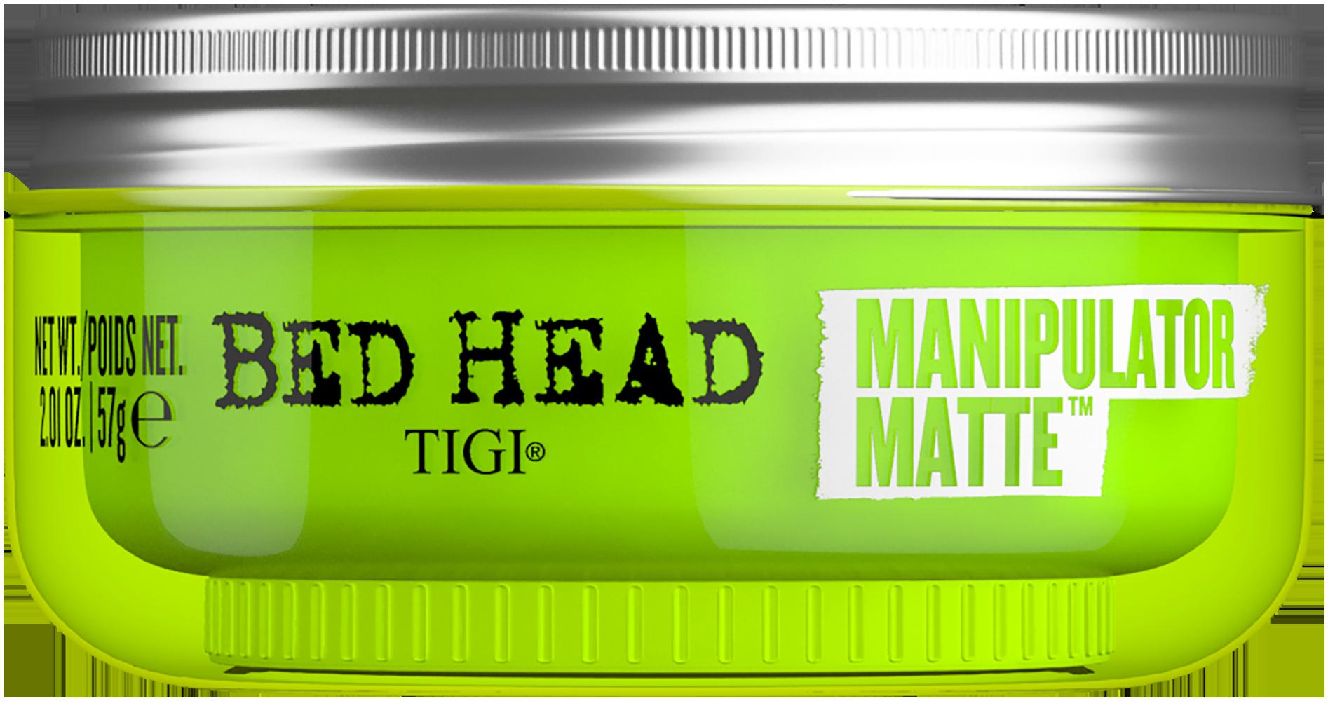 Manipulator Matte Front