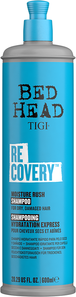 Recovery<sup>TM</sup> Moisturising Shampoo for Dry Hair
