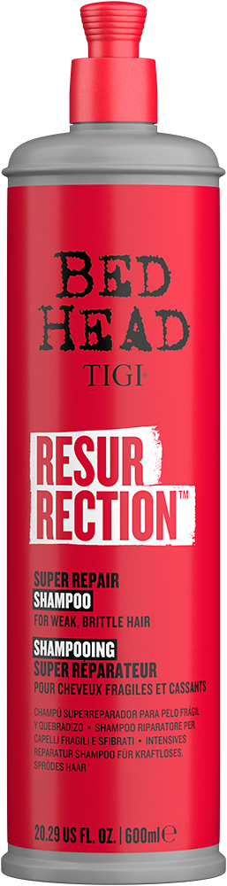 Resurrection<sup>TM</sup> Repair Shampoo for Damaged Hair
