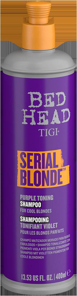 Serial Blonde