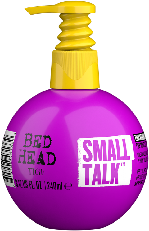 Small Talk<sup>TM</sup> Crema Engrosadora del Cabello