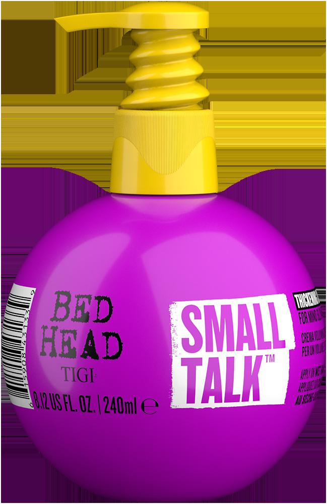 Small Talk<sup>TM</sup> Hair Thickening Cream