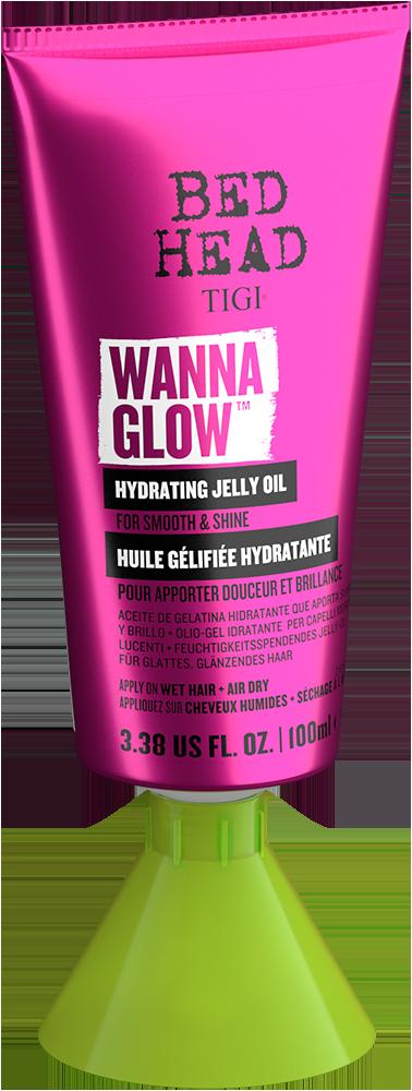Wanna Glow Side