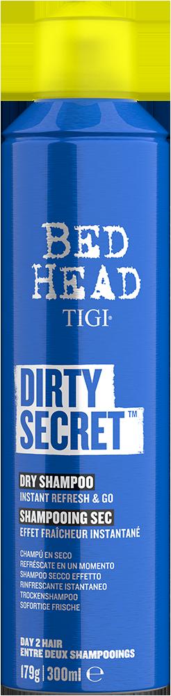 Dirty Secret<sup>TM</sup> Trockenshampoo für Sofortfrische