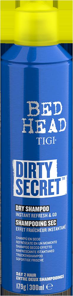 Dirty Secret Side