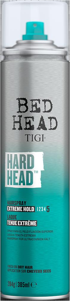 Hard Head<sup>TM</sup> Haarspray für ultrastarken Halt