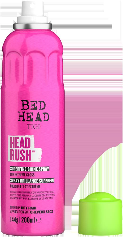 Head Rush Cap Off