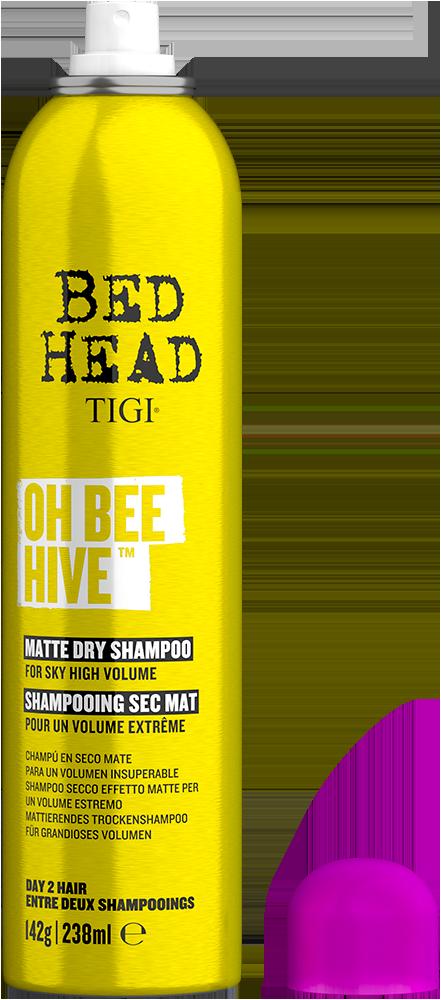Oh Bee Hive Cap Off