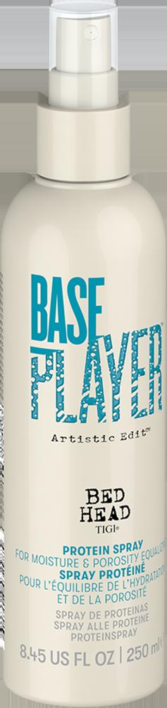 Base Player Side