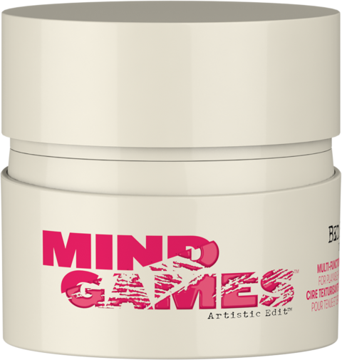 Mind Games<sup>TM</sup> Multi-Functional Texture Wax