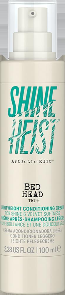 Shine Heist<sup>TM</sup> Lightweight Conditioning Cream